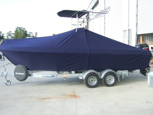 Marine Covers